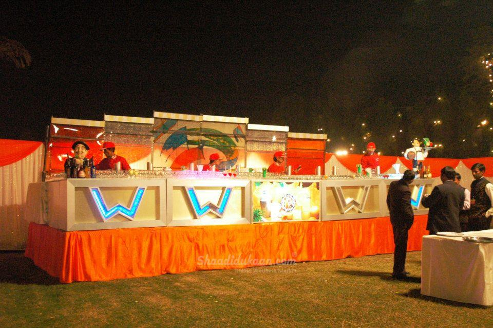 Rent Best Quality Tent House In Rithala