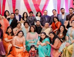 family party planner in delhi