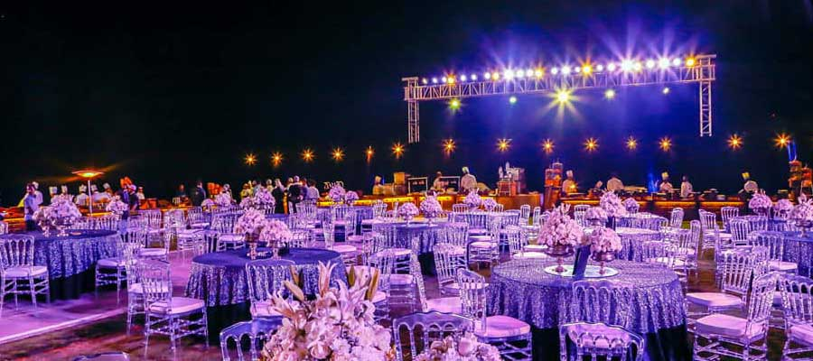 Your Dream Wedding Venue Is Here – Banquet Halls in Delhi