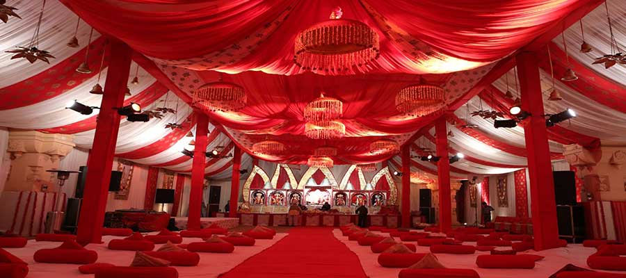 Put New Energy Into Your Event With Our Professional Decorator in Delhi