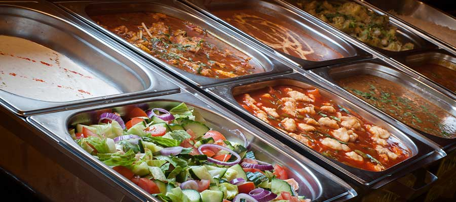 Fulfill Your Delicious Food Desires With Catering in Delhi