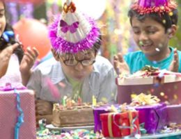 birthday party planner in delhi