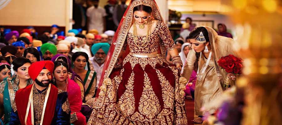 Give Your Wedding Impressive Looks With Our Wedding Planners In Delhi
