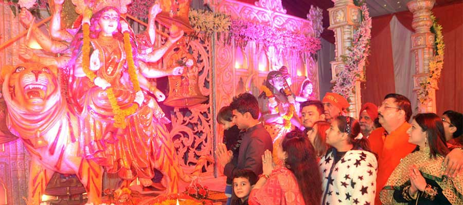 Best Mata Ki Chowki Organisers In Delhi in your Budget