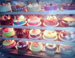 cakes in rithala
