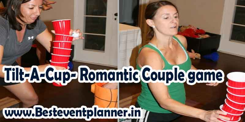 romantic games for couples