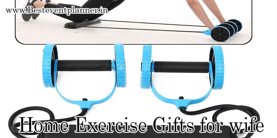 exercise gift ideas for wife