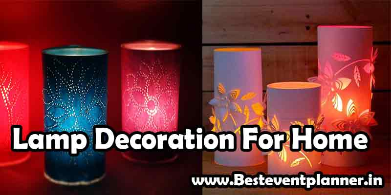 lamp decoration ideas for home