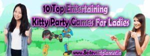 kitty party games