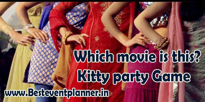 Which movie is this?-kitty game