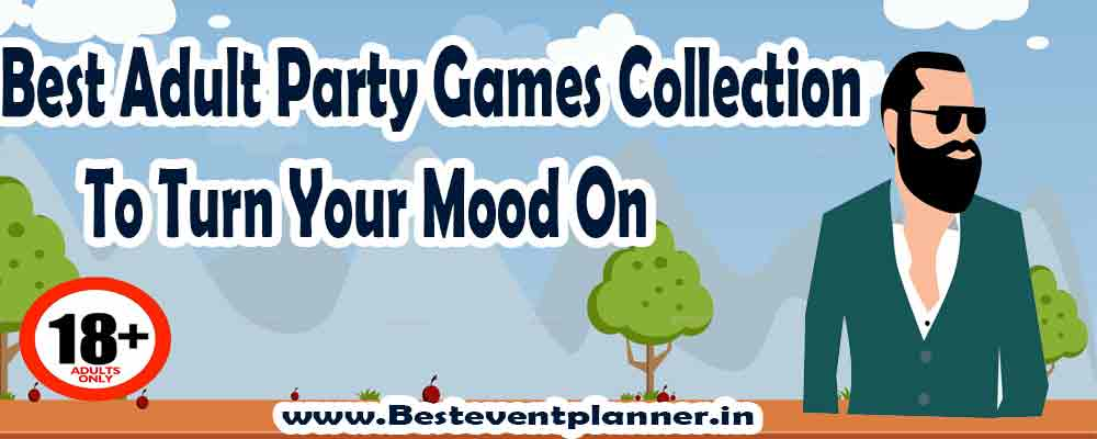Enjoy Endless Entertainment With Best Party Games For Adults