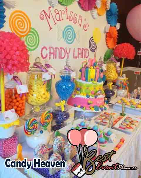 Candy Heaven