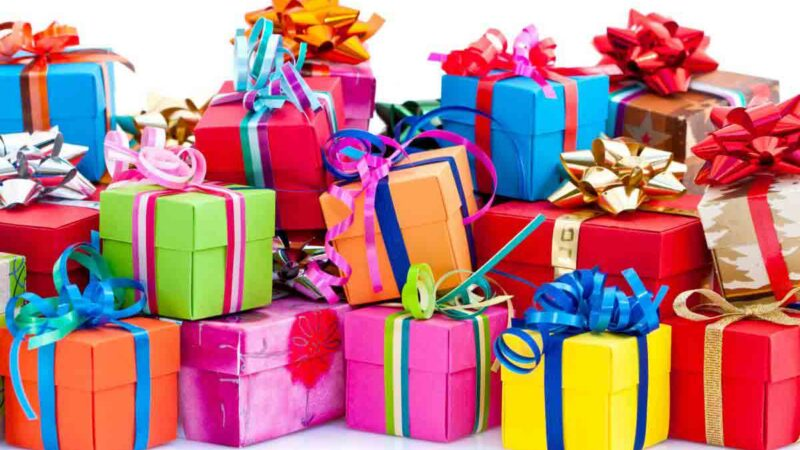 How to Choose an Awesome Gift?