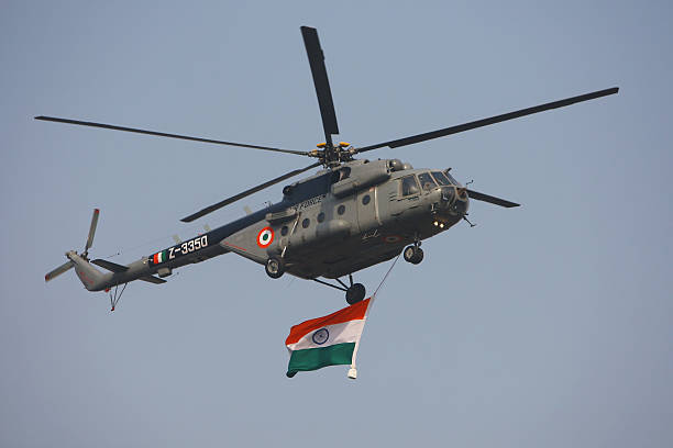 happy Iaf Day 2020 Helicopter images
