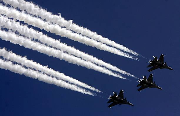 Indian IAF Day Pictures