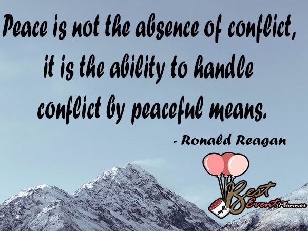 quotes on international peace day