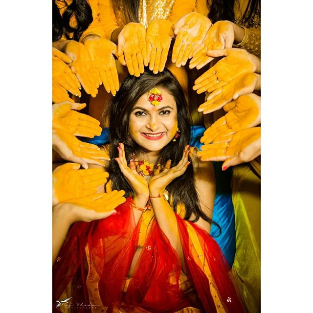 haldi ceremony images & photos