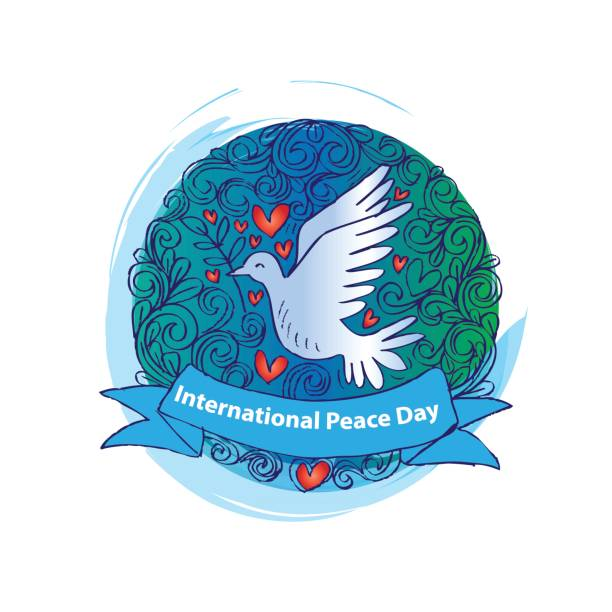 international day of peace pictures