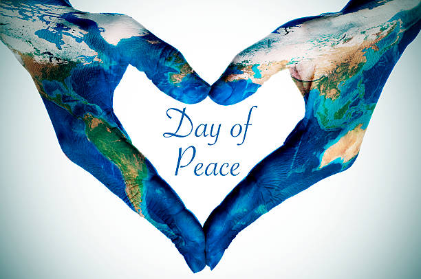 Day of peace images
