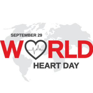 40+ World Heart Day 2020 Quotes, Images & Messages