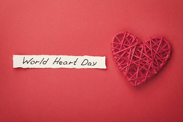 images of world heart day