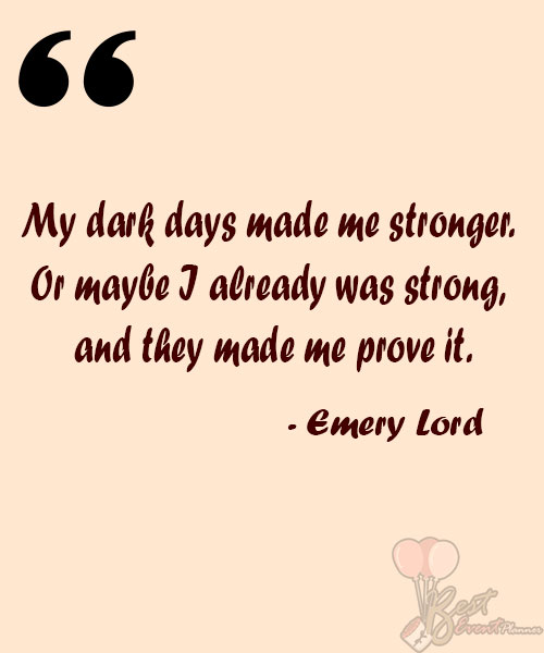 40+ Inspirational World Mental Health Day Quotes, Images 2020