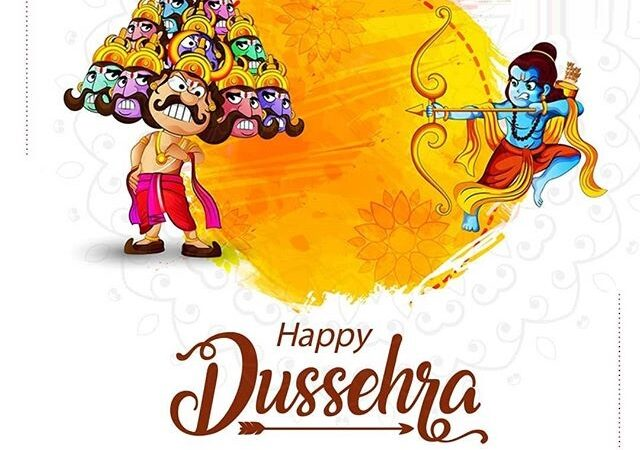 Happy Dussehra Greetings: Latest Greetings for Dussehra 2020