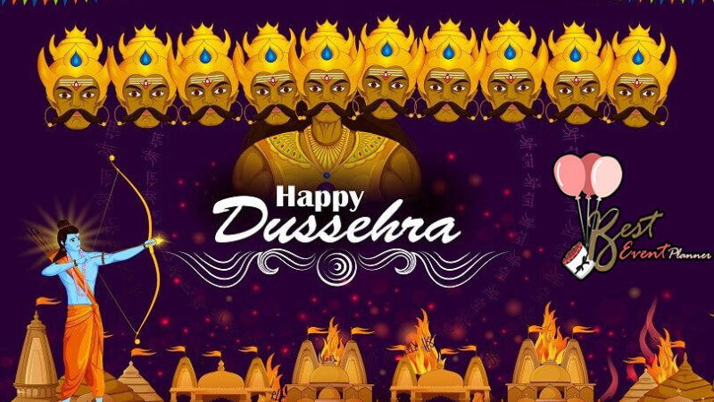 Happy Dussehra Images HD Download | Share Dasara Images 2020