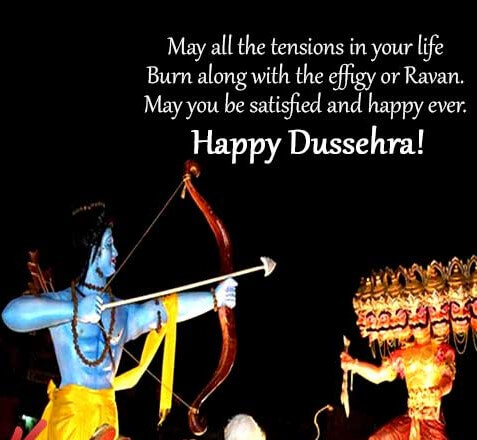 best happy dussehra quotes & wishes