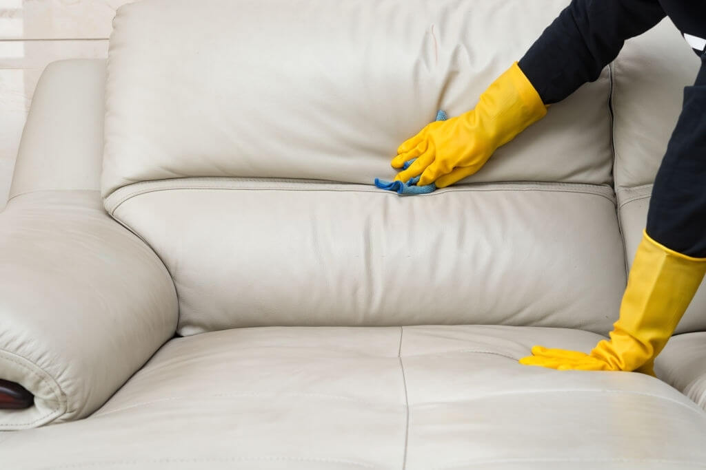 How To Take Great Care of Leather