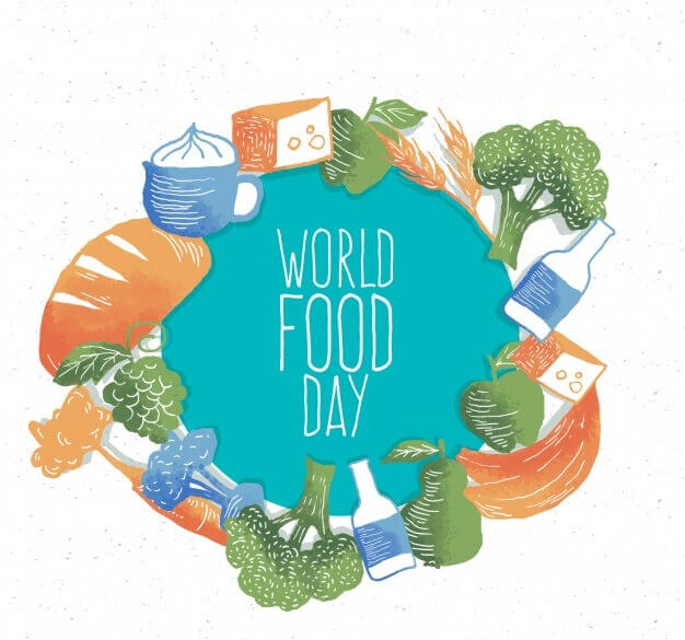 images on world food day