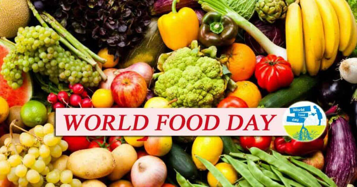 2020 world food day quotes images