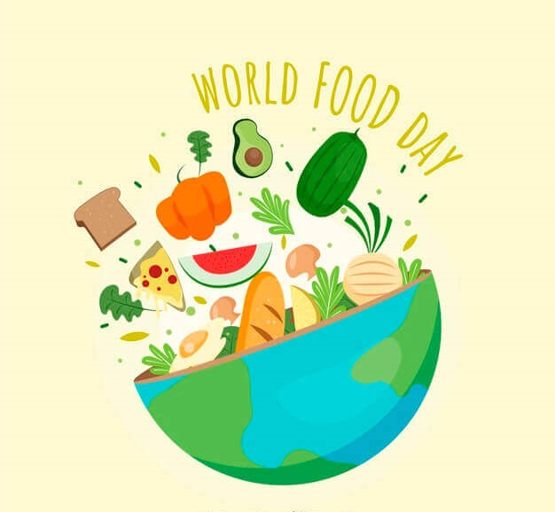 world food day images 2020