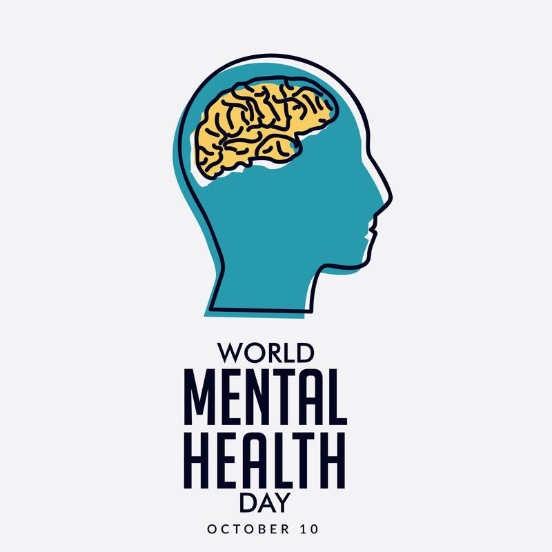 inspiring world mental health day Hd images download