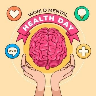 Inspiring Images on world mental health day 2020