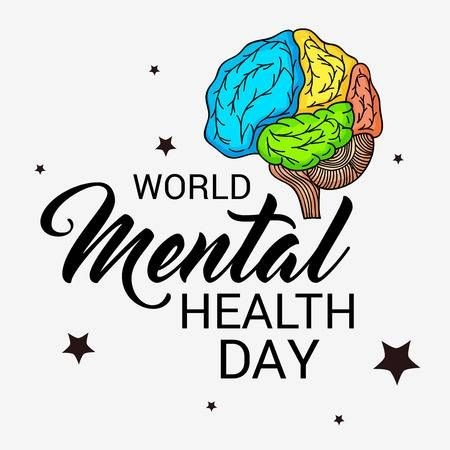 world mental health day pictures 2020