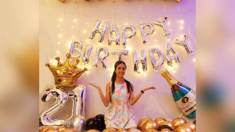 Best Ideas For Kids Birthday Decoration At Home