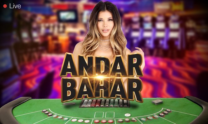 Andar Bahar is a very popular Indian card game
