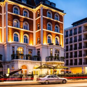 5 ways hotels can execute more meeting and event bookings