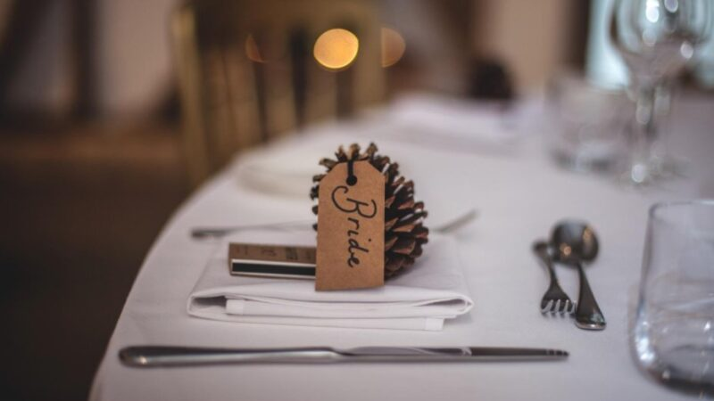 How to Write a Sister of the Bride Wedding Speech
